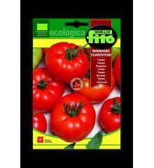 Tomate Marmande Cuarenteno (ecológica)
