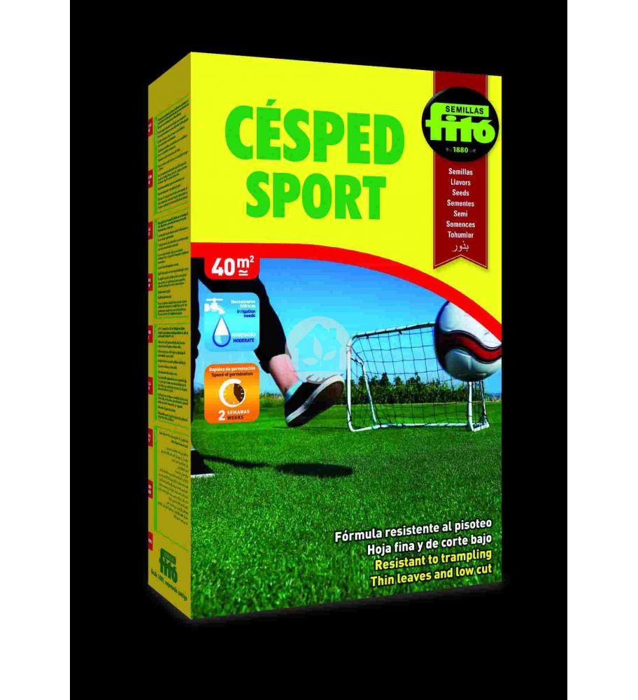Césped Sport