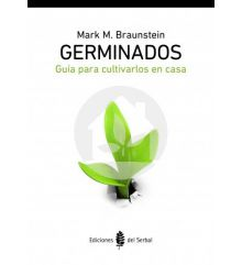 Germinados, guía para cultivo de germinados