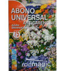 Abono universal